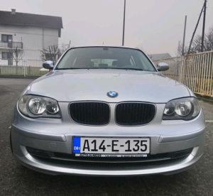 BMW 120d 2009god.
