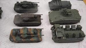 Njemacka vojna vozila..man.. unimok
