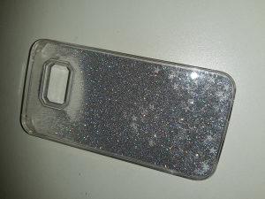 Maska za Samsung S6 Edge