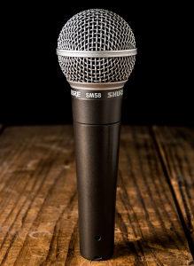 Shure Mikrofoni, Daljinci