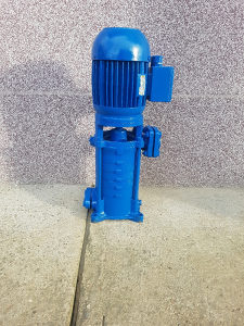 Pumpa za vodu elektrokovina 7 bara