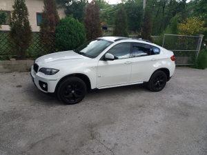 BMW X6 3.5 x drive