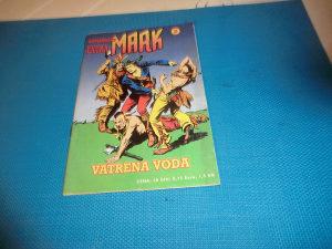 Vatrena voda - Komandant Mark br. 2
