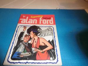 Alan Ford br.2 - Otrovno finale