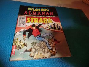 Dylan Dog, Almanah straha, knjiga VII
