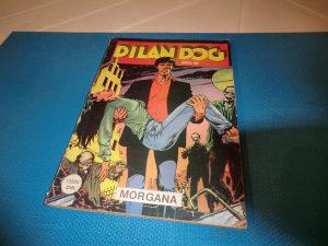 Dilan Dog, Dnevnik br.25 - Morgana