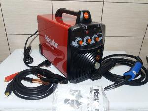 Aparat za varenje KZUBR elektricni-CO2 065/753-735