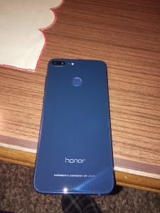 Mobitel Honor 9 lite