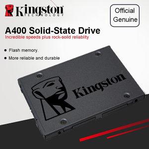 "KINGSTON SSD 480 GB DISK 2.5"" SATA 3.0 (024759)"