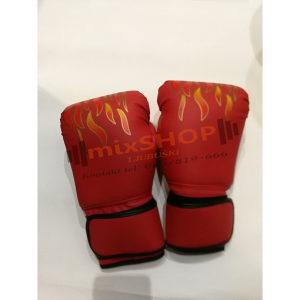 BOX RUKAVICE 12 oz Trening Bokserske boks vreću vreće