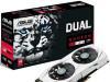 Asus Rx 480 RX480 Dual OC White 4GB DDR5 256bit Dx12