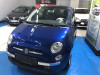 FIAT 500 1.2 BENZIN,CITY SERVO, 2009 GOD