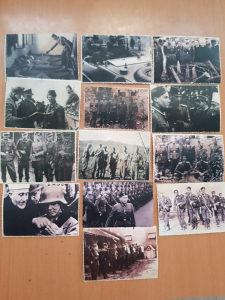 WW2 sllike fotografije handzar divizije
