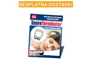 Rješenje za hrkanje - Snore Terminator >033 902 905