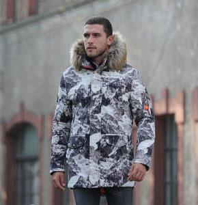 Zimska jakna 3111