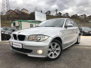 BMW 120d 2005g