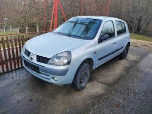 Dijelovi Renault Clio