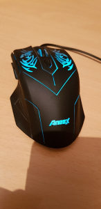 Gaming miš Aneex