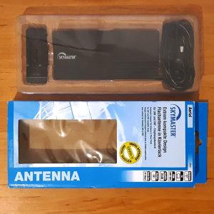 mini sobna dvb-t antena 20dB SKYMASTER