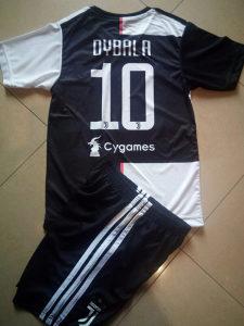 Djeciji dres Dybala Juventus