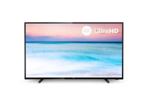 Philips TV  58''PUS6504 4K Smart