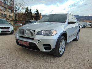 BMW X5 3.5 D xDrive