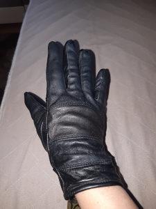 Kozne rukavice br.6