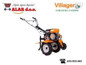 Villager motorni kultivator freza kopačica VTB 842