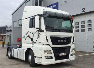 MAN TGX 18.480 XLX Euro 6 2013 ADR