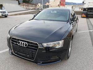 Audi A5 quattro 180kw, SPORT PAKET, EXTRA STANJE