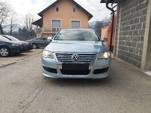 Volkswagen Passat R LINE 2010