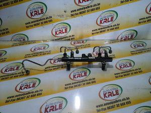 Rail cijev Mondeo 2.0 TDCI 07-14 9681909680 KRLE 44425