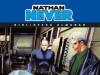 Nathan Never Almanah 8 / LIBELLUS