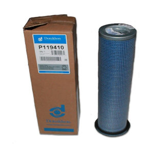 Filter zraka sekundarni P119410 za JCB 4CX