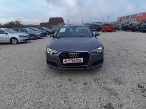 Audi a4 stronic 2016 gp