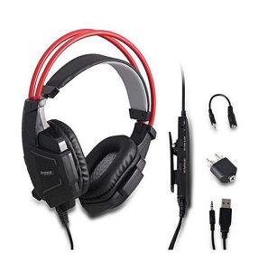 Headphone Gaming Slusalice PS3 PS4 XBOX S PC