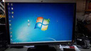 """LCD HP Compaq 22"""" LA2205wg"""