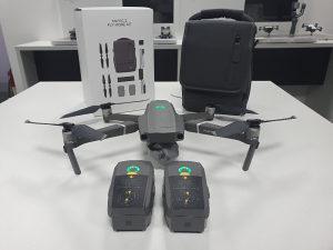 [ KORIŠTENO ]Dron DJI Mavic 2 Pro + Fly More Kit