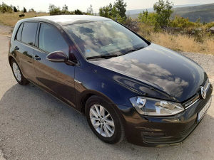 Volkswagen Golf 7 1.6 tdi 115ks