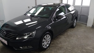 VW PASSAT 7 1.6TDI 77KW 2011.GOD