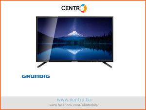 "GRUNDIG TV 43 VLE 4820 BN, 43"" (108 cm), FHD"