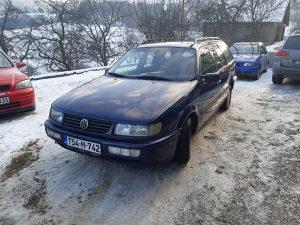 Volkswagen Passat 1995.god 1.9tdi 66kw