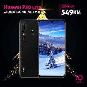 Huawei P30 Lite |6,15 incha|4 GB+128 GB|3340mAh