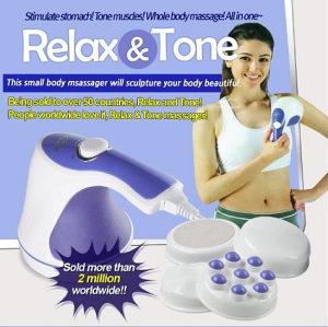 Relax i Tone masazer
