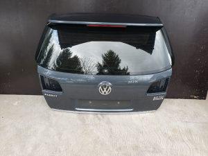Zadnja hauba gepek sajba Passat 6 B6 karavan 2005-2010
