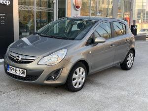 Opel Corsa 1.2 2012god. 83000km