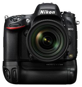 Nikon D610 sa battery grip Nikon MB-D14 - PCFOTO