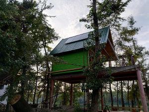 Solarni paneli za vikendice - sa ugradnjom