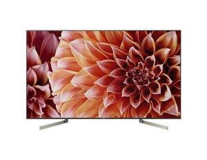 SONY TV KD55XF9005BAEP