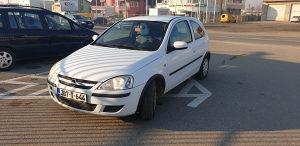 Opel corsa 2004 gp